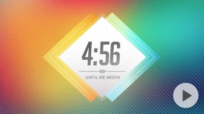 gracewaymedia countdown videos